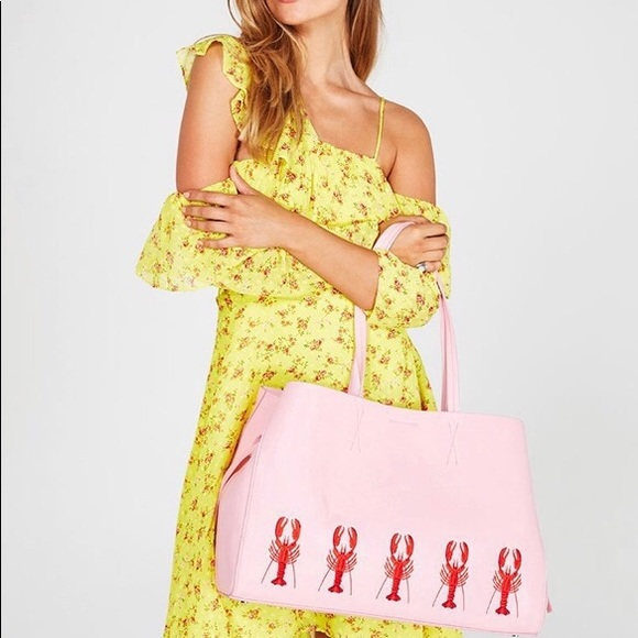 Skinny Dip London Handbags - Skinny Dip London Shoulder Bag